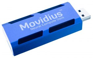 MOVIDIUS MYRIAD2: A LOW POWER / LOW COST INFERENCE DEVICE FOR EMBEDDED PLATFORMS