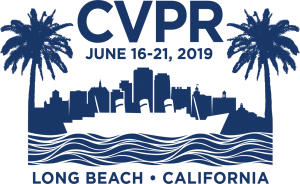 DVC @ CVPR 2019 in Long Beach, California