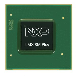On the edge Deep Learning with the Neural Processing Unit by i.MX 8M Plus NXP