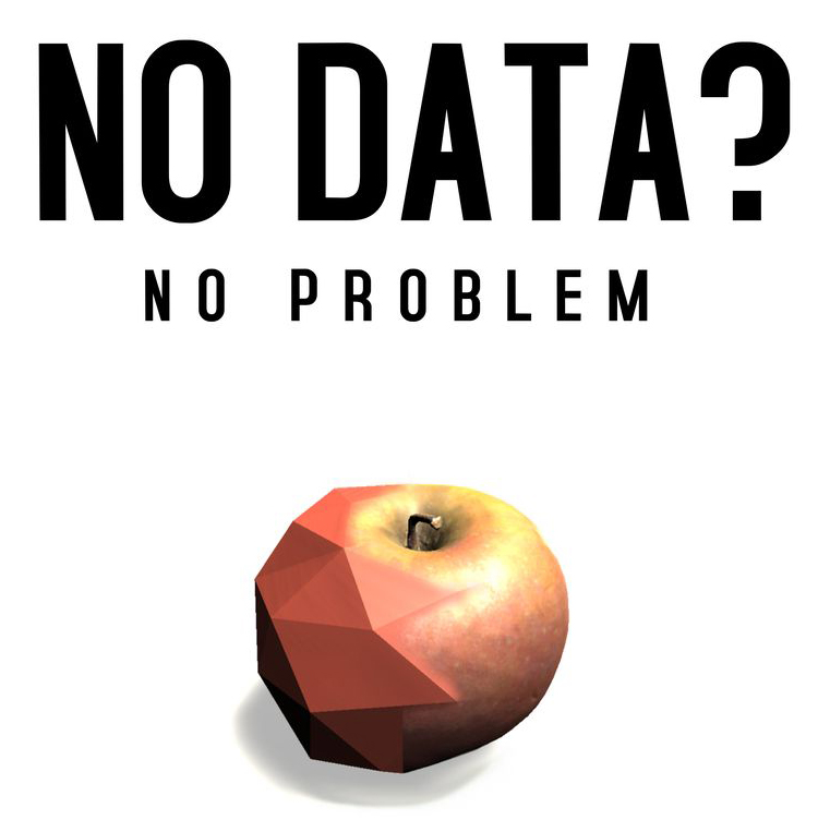 No Data? No problem! Talk at ICPR2020